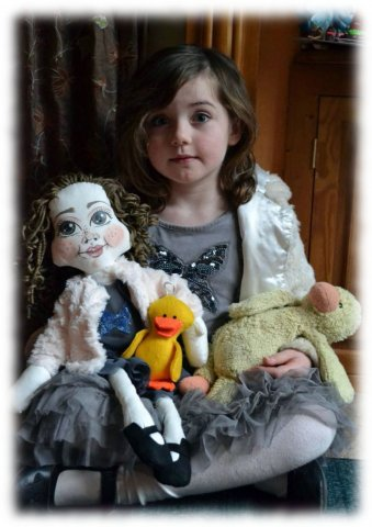 Portrait dolls